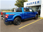 2018 F-150 SuperCrew Cab 4x4,  Pickup #12301 - photo 4