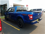 2018 F-150 SuperCrew Cab 4x4,  Pickup #12301 - photo 2