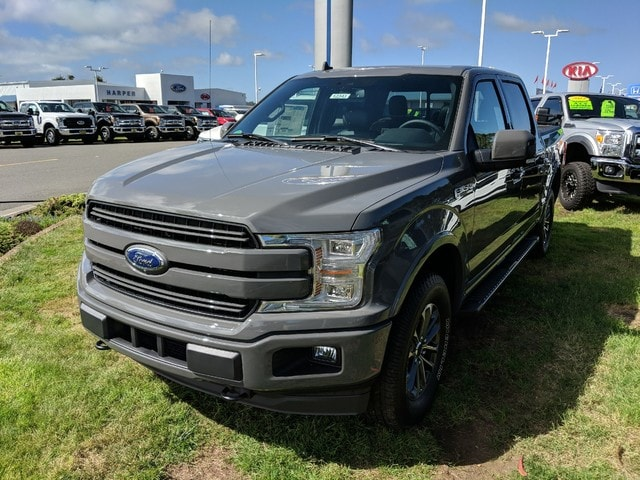 2018 F-150 SuperCrew Cab 4x4,  Pickup #12343 - photo 1