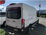 2018 Transit 250 Med Roof 4x2,  Empty Cargo Van #12348 - photo 8