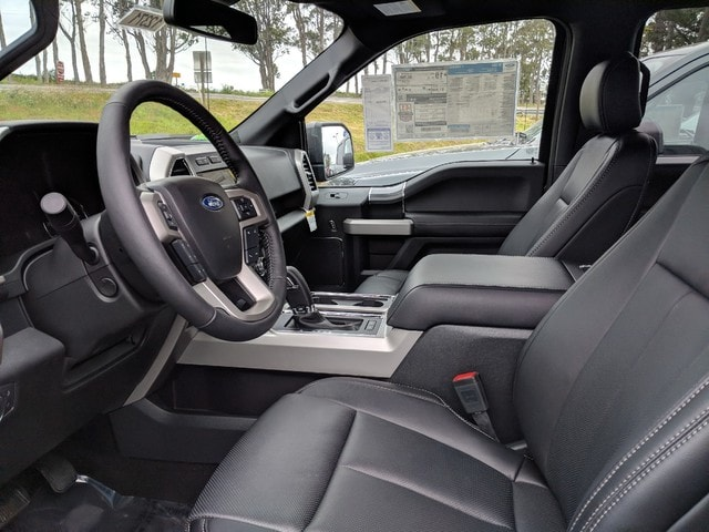 2018 F-150 SuperCrew Cab 4x4,  Pickup #12371 - photo 7