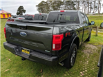 2018 F-150 SuperCrew Cab 4x4,  Pickup #12371 - photo 2