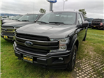 2018 F-150 SuperCrew Cab 4x4,  Pickup #12371 - photo 1