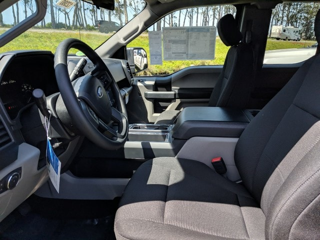 2018 F-150 Super Cab 4x4,  Pickup #12380 - photo 6