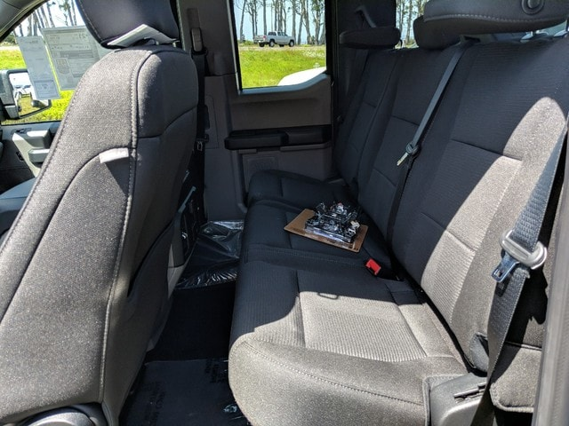 2018 F-150 Super Cab 4x4,  Pickup #12380 - photo 7