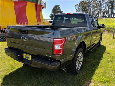2018 F-150 Super Cab 4x4,  Pickup #12380 - photo 2