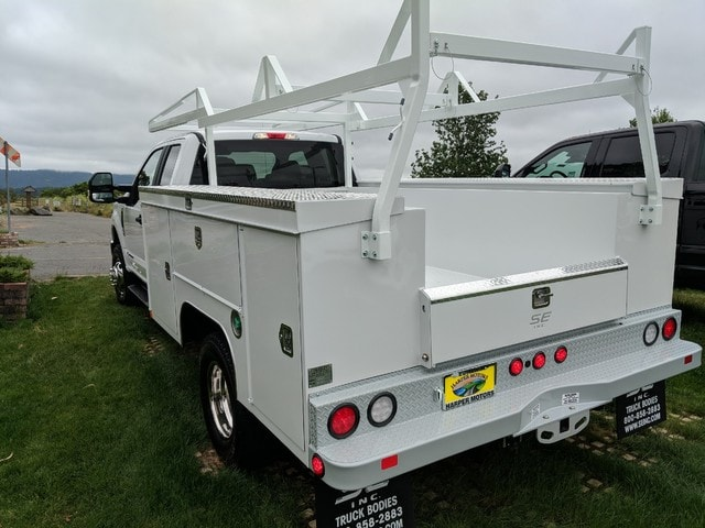 2018 F-350 Super Cab DRW 4x4,  Scelzi Signature Service Service Body #12412 - photo 2