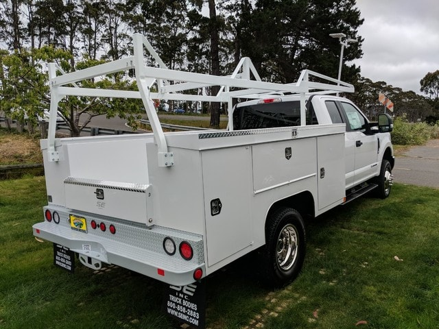 2018 F-350 Super Cab DRW 4x4,  Scelzi Service Body #12412 - photo 11