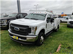 2018 F-350 Super Cab DRW 4x4,  Scelzi Service Body #12412 - photo 1