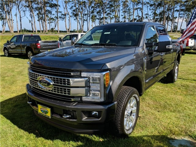2018 F-250 Crew Cab 4x4,  Pickup #12418 - photo 1
