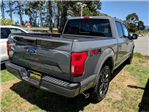 2018 F-150 SuperCrew Cab 4x4,  Pickup #12441 - photo 2