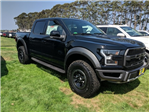 2018 F-150 SuperCrew Cab 4x4,  Pickup #12466 - photo 1