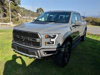 2018 F-150 SuperCrew Cab 4x4,  Pickup #12590 - photo 1