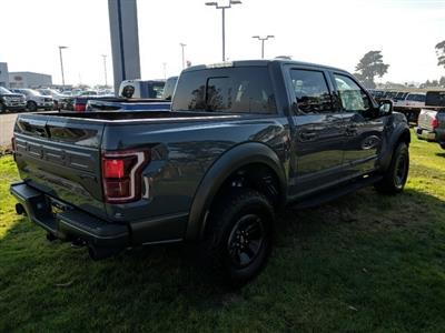 2018 F-150 SuperCrew Cab 4x4,  Pickup #12590 - photo 2