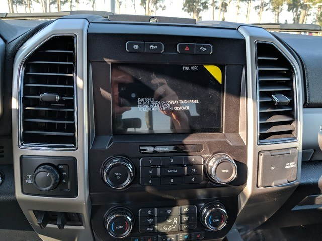 2019 F-350 Crew Cab 4x4,  Pickup #12600 - photo 5