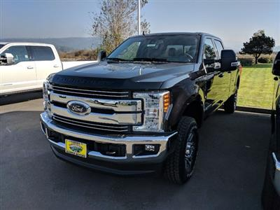 2019 F-350 Crew Cab 4x4,  Pickup #12600 - photo 1