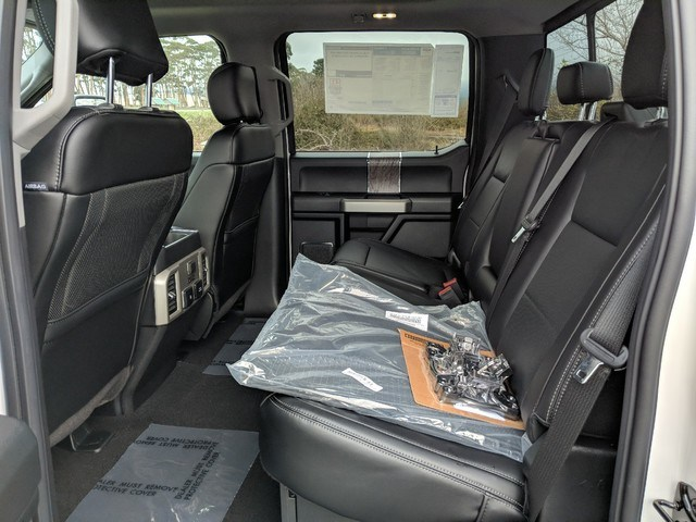 2019 F-350 Crew Cab DRW 4x4,  Pickup #12661 - photo 7