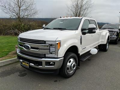 2019 F-350 Crew Cab DRW 4x4,  Pickup #12661 - photo 1