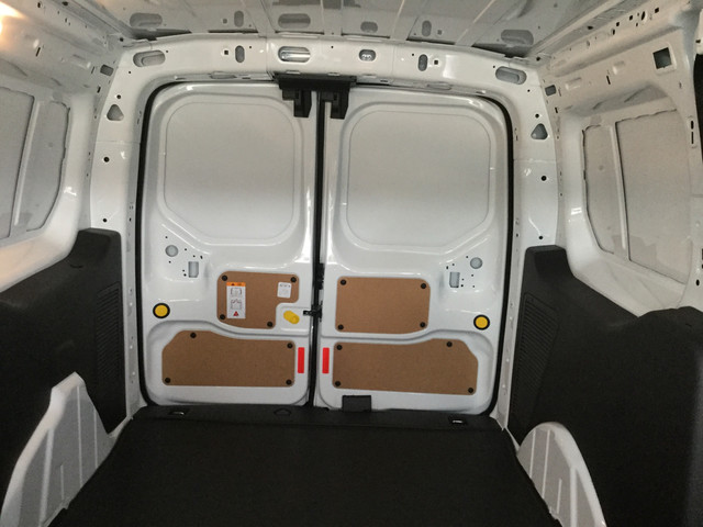 2018 Transit Connect 4x2,  Empty Cargo Van #346494 - photo 21