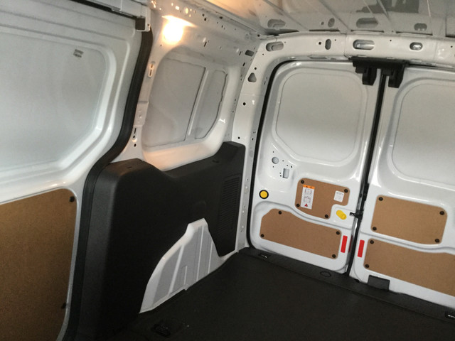 2018 Transit Connect 4x2,  Empty Cargo Van #346494 - photo 22