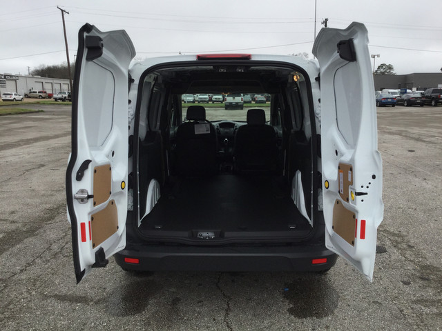 2018 Transit Connect 4x2,  Empty Cargo Van #346494 - photo 26