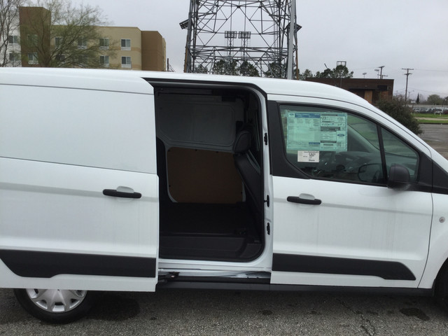 2018 Transit Connect 4x2,  Empty Cargo Van #346494 - photo 28