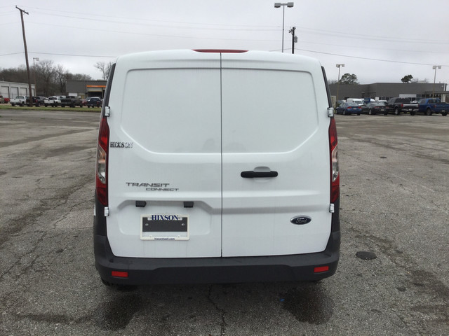 2018 Transit Connect 4x2,  Empty Cargo Van #346494 - photo 7