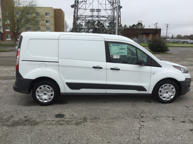 2018 Transit Connect 4x2,  Empty Cargo Van #346494 - photo 9