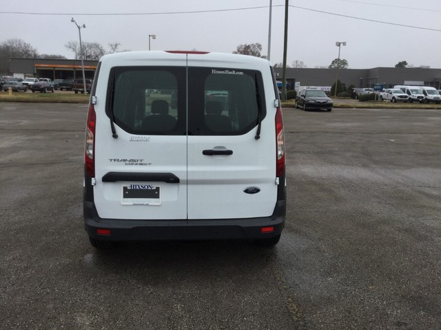 2018 Transit Connect 4x2,  Empty Cargo Van #350534 - photo 7