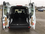 2018 Transit Connect 4x2,  Empty Cargo Van #350534 - photo 1