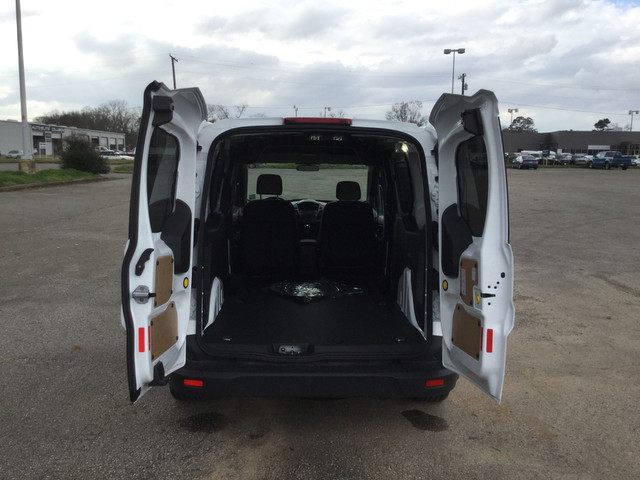 2018 Transit Connect 4x2,  Empty Cargo Van #365930 - photo 27
