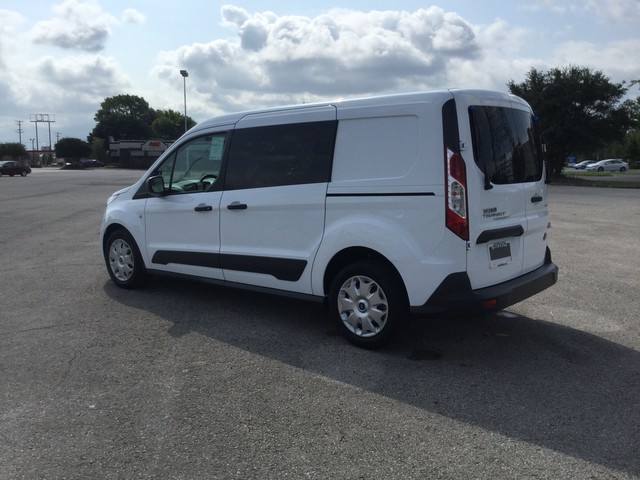 2018 Transit Connect 4x2,  Empty Cargo Van #372010 - photo 6