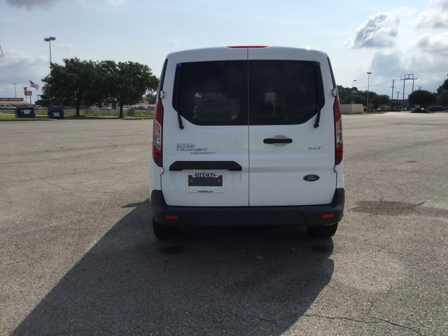 2018 Transit Connect 4x2,  Empty Cargo Van #372010 - photo 7