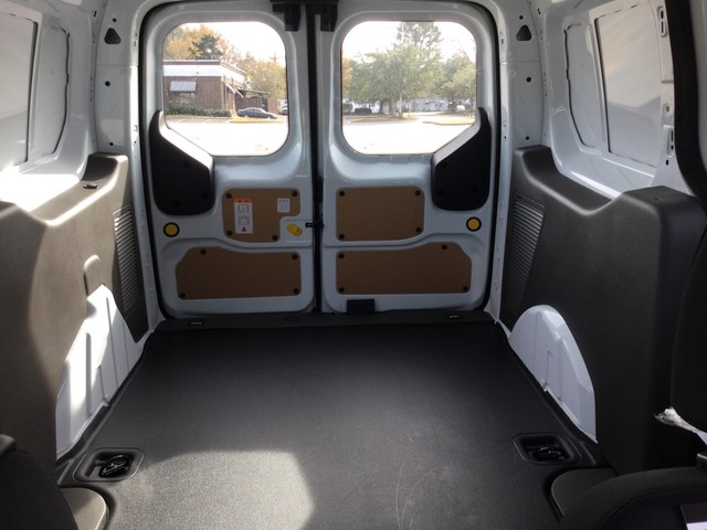 2019 Transit Connect 4x2,  Empty Cargo Van #389088 - photo 1