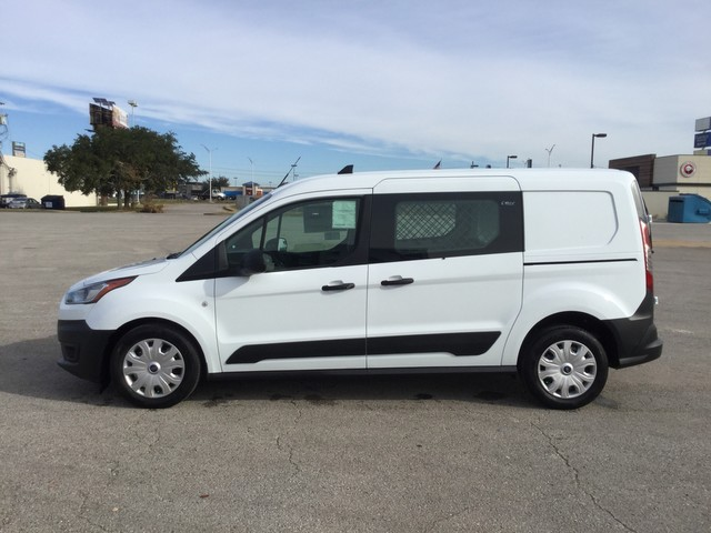 2019 Transit Connect 4x2,  Empty Cargo Van #389088 - photo 5