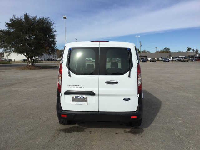 2019 Transit Connect 4x2,  Empty Cargo Van #389088 - photo 7