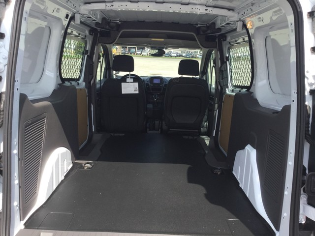 2019 Transit Connect 4x2,  Empty Cargo Van #389880 - photo 1