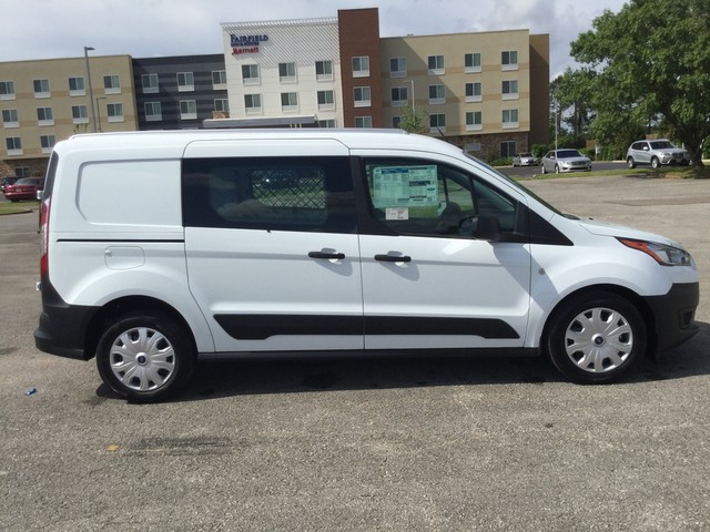 2019 Transit Connect 4x2,  Empty Cargo Van #389880 - photo 31