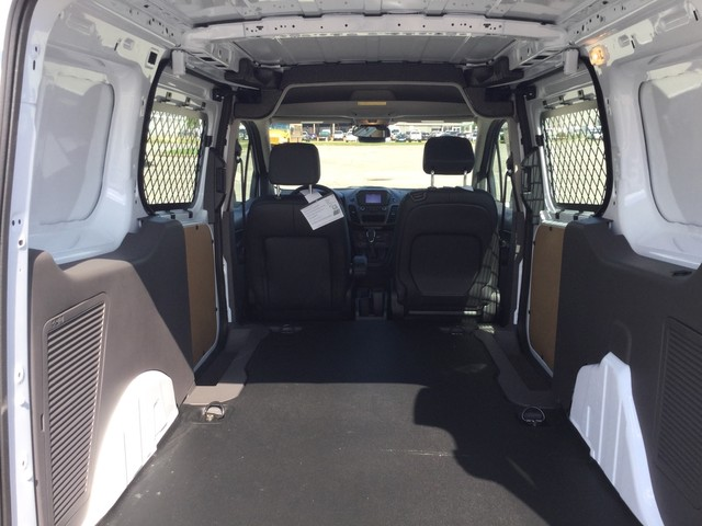 2019 Transit Connect 4x2,  Empty Cargo Van #405247 - photo 2