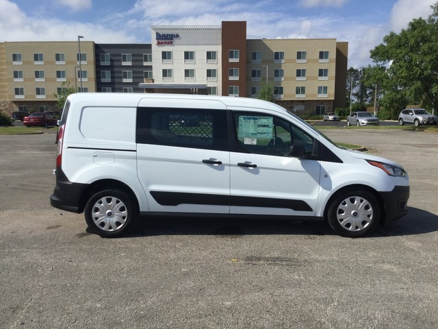 2019 Transit Connect 4x2,  Empty Cargo Van #405247 - photo 8