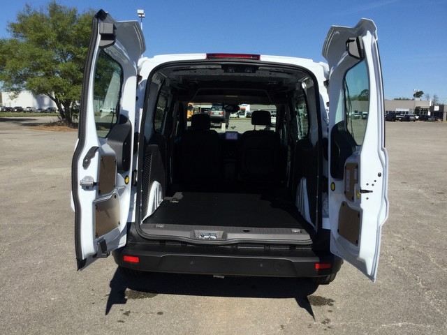 2019 Transit Connect 4x2,  Empty Cargo Van #415628 - photo 1