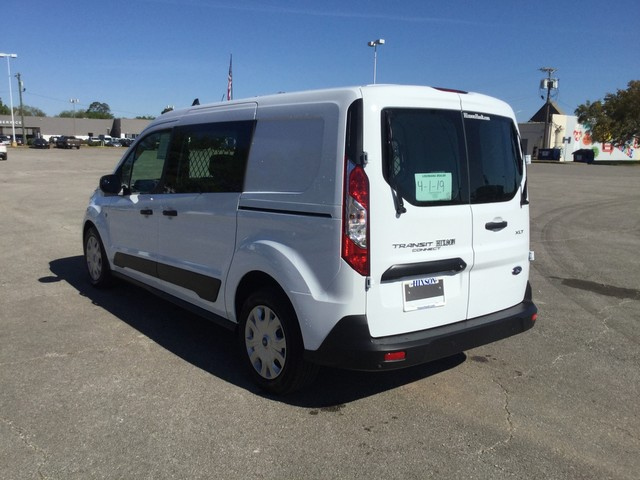 2019 Transit Connect 4x2,  Empty Cargo Van #415628 - photo 6