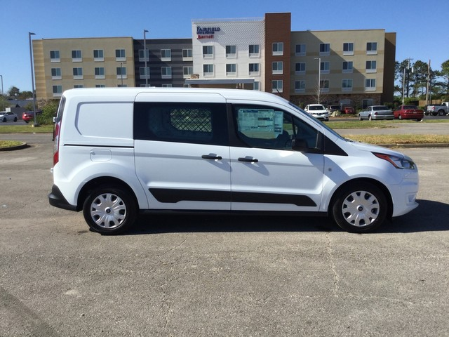 2019 Transit Connect 4x2,  Empty Cargo Van #415628 - photo 9
