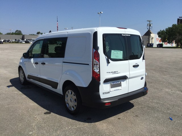 2019 Transit Connect 4x2,  Empty Cargo Van #425518 - photo 6
