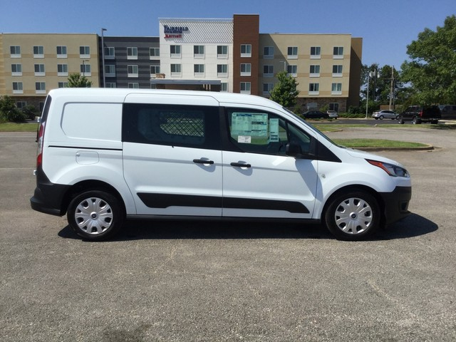 2019 Transit Connect 4x2,  Empty Cargo Van #425518 - photo 9