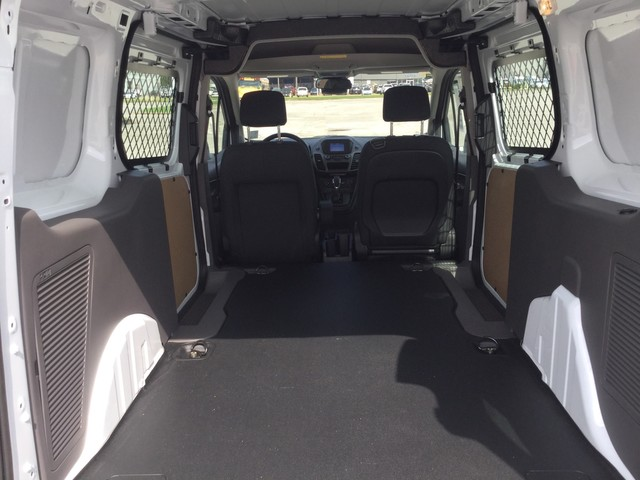 2019 Transit Connect 4x2,  Empty Cargo Van #426116 - photo 1