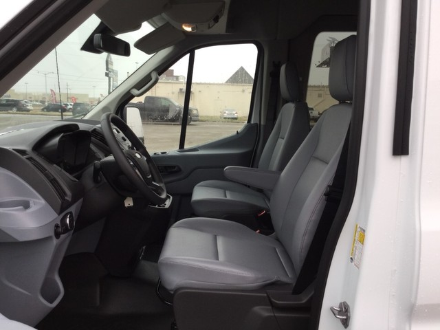 2018 Transit 350 Med Roof 4x2,  Passenger Wagon #A05095 - photo 11