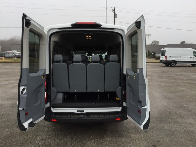 2018 Transit 350 Med Roof 4x2,  Passenger Wagon #A05095 - photo 21