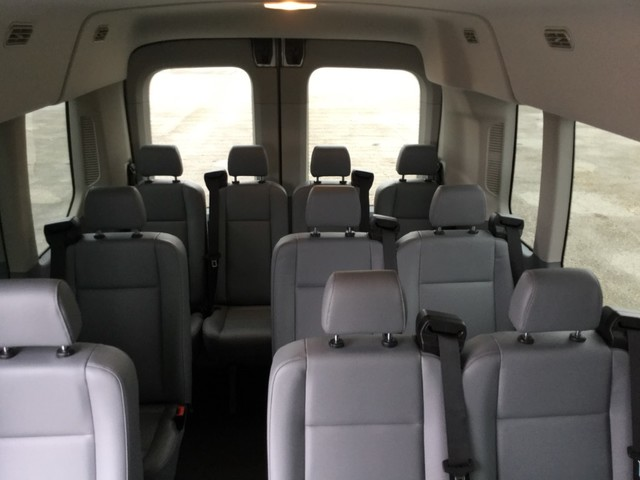 2018 Transit 350 Med Roof 4x2,  Passenger Wagon #A05095 - photo 29