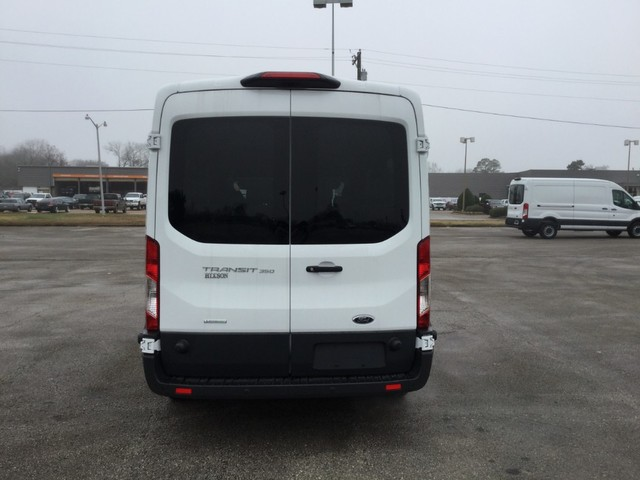 2018 Transit 350 Med Roof 4x2,  Passenger Wagon #A05095 - photo 7